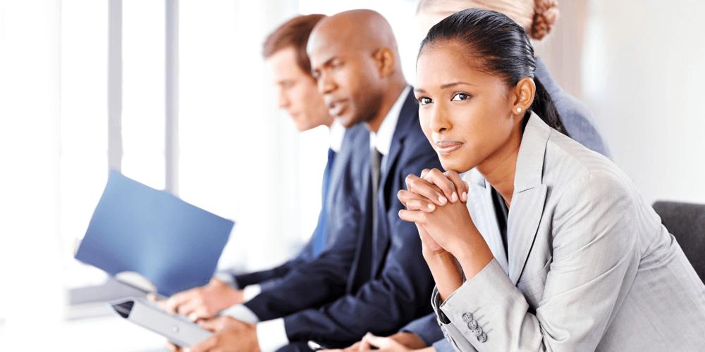 Personnel selection - Suitable procedures