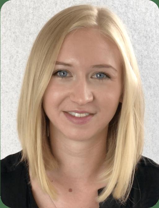 Jana Kerkhoff – Applicant