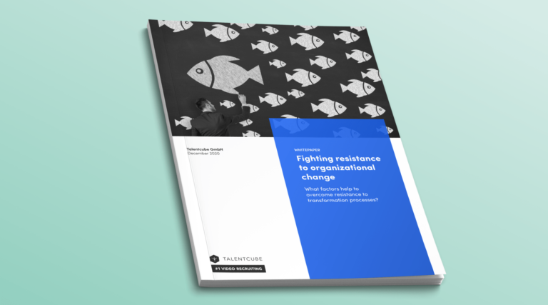 Whitepaper: Fighting Resistance to Organizational Change
