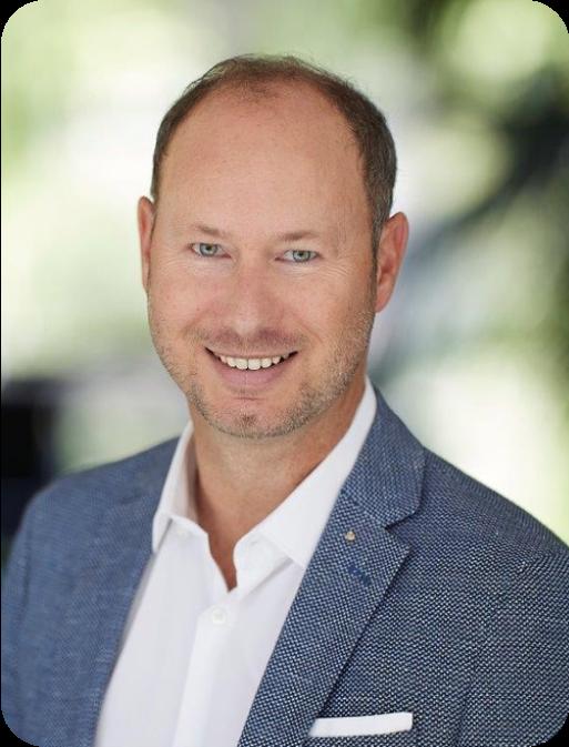 Torsten Ott – Recruiter